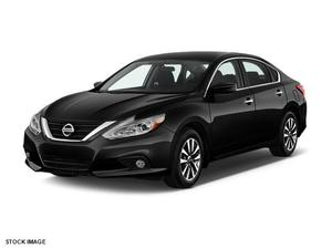 Nissan Altima 2.5 SV For Sale In Nashua | Cars.com