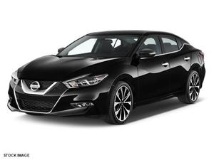 Nissan Maxima 3.5 SR For Sale In Nashua | Cars.com
