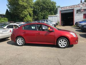 Nissan Sentra 2.0 SR For Sale In East Hartford |