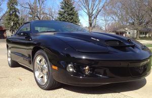 Pontiac Firebird Formula For Sale In Saint Clair Shores