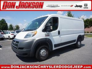 RAM ProMaster  Tradesman For Sale In Union City |