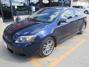 Scion tC For Sale In Des Moines | Cars.com