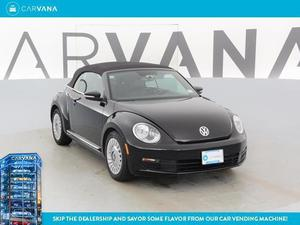 Volkswagen Beetle 1.8T For Sale In Dallas | Cars.com