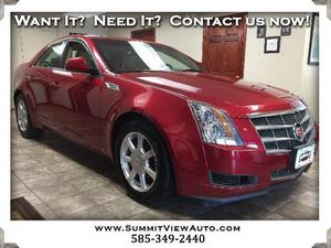 Cadillac CTS Base For Sale In Spencerport | Cars.com