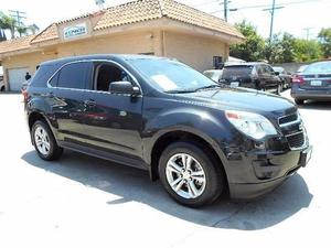 Chevrolet Equinox LS For Sale In South Gate | Cars.com