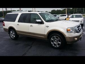 Ford Expedition EL King Ranch For Sale In Memphis |
