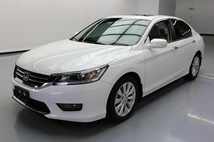 Honda Accord EX-L For Sale In Fort Wayne | Cars.com