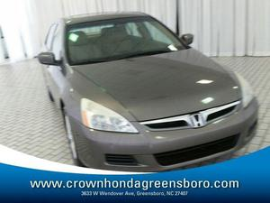 Honda Accord EX-L V6 For Sale In Greensboro | Cars.com