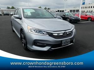 Honda Accord Sport For Sale In Greensboro | Cars.com