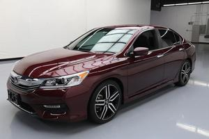 Honda Accord Sport For Sale In Kansas City | Cars.com