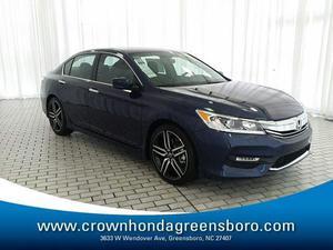 Honda Accord Sport SE For Sale In Greensboro | Cars.com