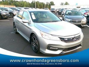 Honda Accord Touring For Sale In Greensboro | Cars.com