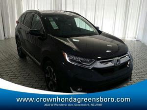 Honda CR-V Touring For Sale In Greensboro | Cars.com
