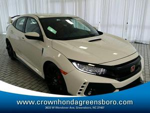 Honda Civic Type R Touring For Sale In Greensboro |
