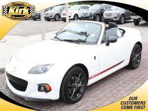 Mazda MX-5 Miata Club For Sale In Crossville   Cars.com