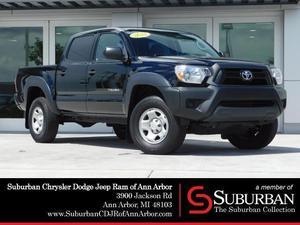 Toyota Tacoma PreRunner For Sale In Ann Arbor |