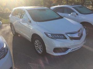 Acura RDX For Sale In Fayetteville | Cars.com