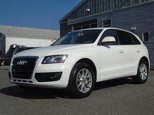 Audi Q5 3.2 Premium Plus quattro For Sale In Lakewood