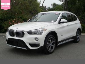 BMW X1 sDrive28i For Sale In Vista | Cars.com