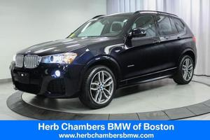 BMW X3 xDrive28i For Sale In Boston | Cars.com