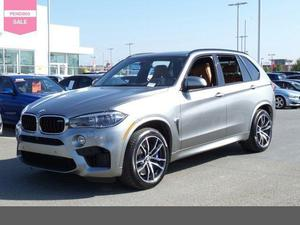 BMW X5 M For Sale In Henderson | Cars.com