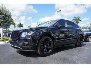 Bentley Bentayga For Sale In West Palm Beach | Cars.com