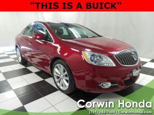 Buick Verano Leather Group For Sale In Fargo | Cars.com