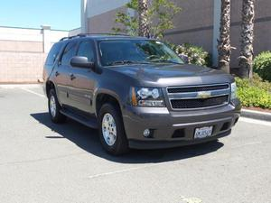 Chevrolet Tahoe LT For Sale In Costa Mesa | Cars.com