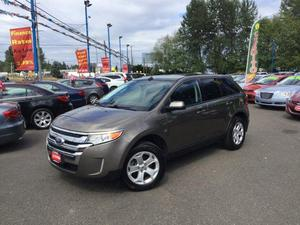 Ford Edge SEL For Sale In Everett | Cars.com
