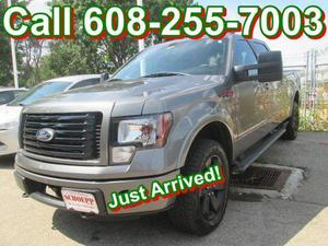 Ford F-150 FX4 For Sale In Middleton | Cars.com