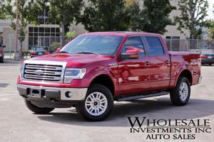 Ford F-150 Lariat For Sale In Van Nuys | Cars.com