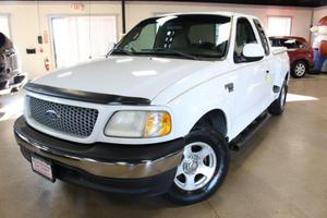 Ford F-150 XL SuperCab Flareside For Sale In Lombard |