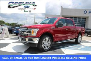 Ford F-150 XLT For Sale In Opelika | Cars.com