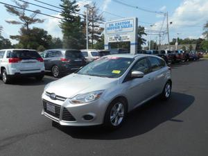 Ford Focus SE For Sale In South Easton | Cars.com