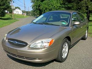 Ford Taurus SE For Sale In Marlboro | Cars.com