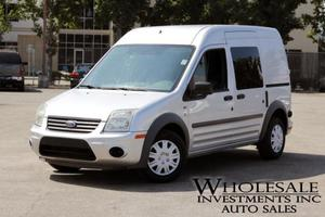 Ford Transit Connect XLT For Sale In Van Nuys |