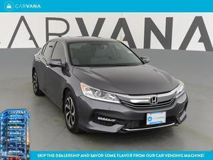 Honda Accord EX For Sale In Houston | Cars.com