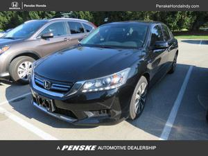 Honda Accord Hybrid Base For Sale In Indianapolis |