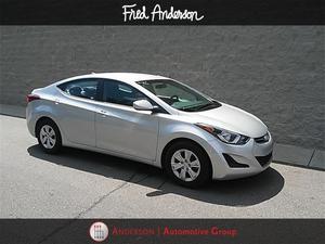 Hyundai Elantra For Sale In West Columbia | Cars.com