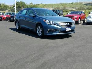 Hyundai Sonata SE For Sale In Costa Mesa | Cars.com