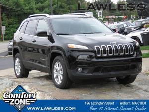 Jeep Cherokee Latitude Plus For Sale In Woburn |