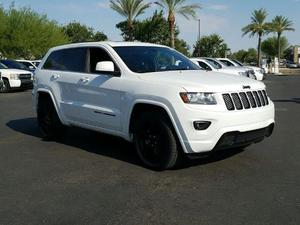 Jeep Grand Cherokee Altitude For Sale In El Paso |
