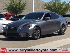 Lexus IS 250 For Sale In Peoria   Cars.com