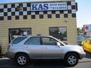 Lexus RX 300 Base For Sale In Sacramento | Cars.com