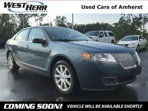 Lincoln MKZ Base For Sale In Getzville | Cars.com