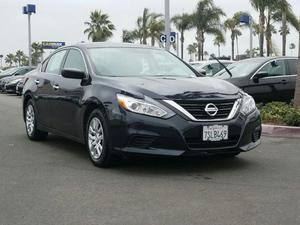 Nissan Altima S For Sale In Costa Mesa | Cars.com