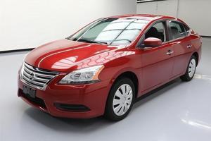 Nissan Sentra SV For Sale In Denver | Cars.com