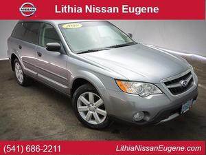 Subaru Outback 2.5i For Sale In Eugene | Cars.com