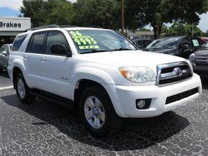 Toyota 4Runner SR5 For Sale In Clearwater | Cars.com