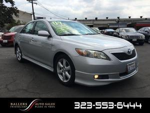 Toyota Camry SE For Sale In South Gate | Cars.com